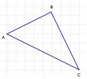 Задача на свойства биссектрисы