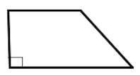 прямоугольная трапеция